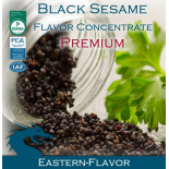 Black Sesam Flaavor Concentrat Plus