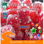 Sweet Berry Concentrate